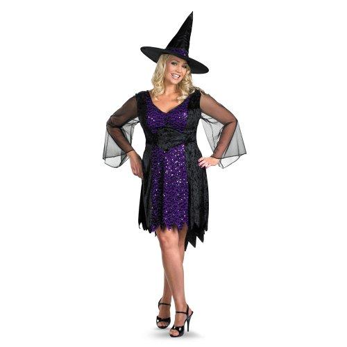 Kostüm Bewitched - Kost-me f-r alle Gelegenheiten Dg23884R Genial 22-24 Bewitched