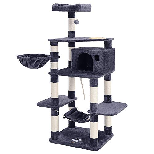 Photo de feandrea-arbre-a-chat-hauteur-de-164-cm