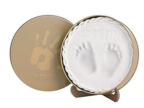 Baby Art Kit de Moulage et d'Empreintes Magic Box Original 34120158