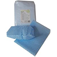 Medi-Inn Einmal Waschhandschuhe Economy Babypflege 2000 St/ück