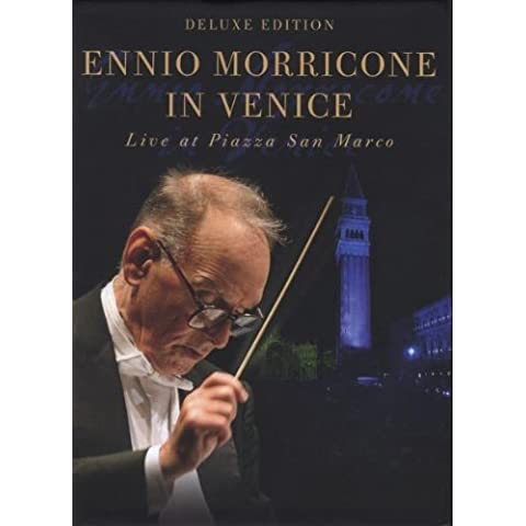 Ennio Morricone in Venice - Live at
