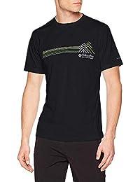 Columbia Zero Rules Short Sleeve Graphic Shirt Camiseta de Manga Corta 7728e07dea5