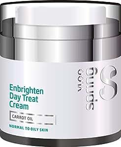 VLCC Spring Enbrighten Day Treat Cream, 40g