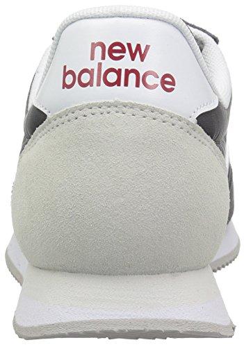 New Balance Damen Wl220v1 Sneaker Schwarz (Vintage Indigo)