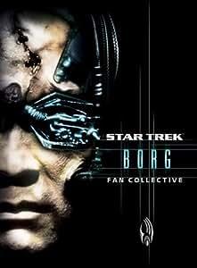 Star Trek: Borg Fan Collective [DVD]