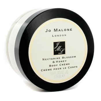 Jo Malone Nectarine Blossom & Honey Body Cream 175ml/5.9oz by Jo Malone (English Manual)