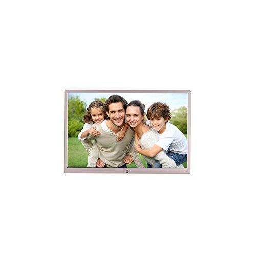 WANG Digital-Foto-Rahmen-HD Videoaudiospieler-Maschinen-Foto-Rahmen 12/13/15/17 Zoll (größe : 12inch)