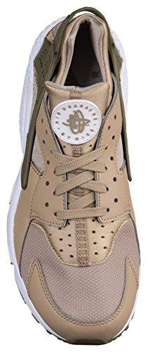 Nike Herren Air Huarache Sneaker Hellbraun