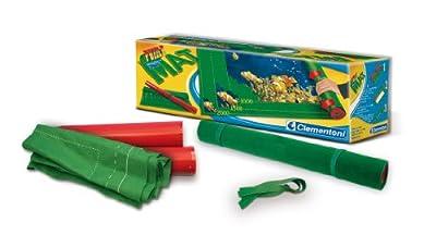 Clementoni 30297 - Rollo universal para transportar puzzles por Clementoni