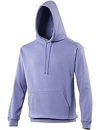 AWDis Hooded Sweatshirt–Men's