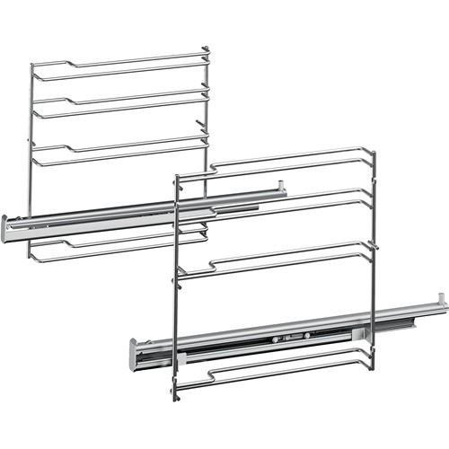 Bosch HEZ638100 pieza accesorio hornos Rejilla horno