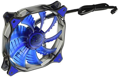 Cougar CFD120 Blue LED HB Luefter 120mm x 25mm 12V