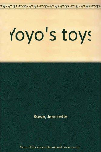 Yo Yo's toys