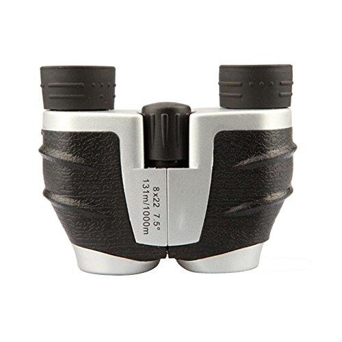 RENJUN 8-22 HD Portables Binokulares Mini-Hochleistungs-Weitwinkelteleskop