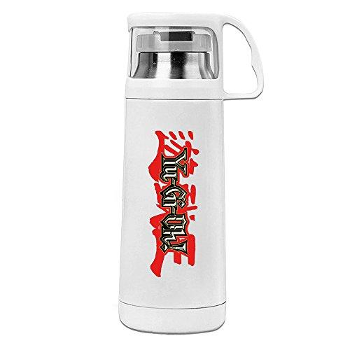 Coreco Yu Gi Oh Yugioh Anime Stainless Steel Mug/Tazas...