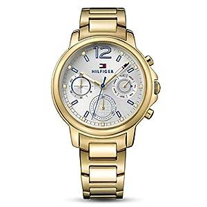 Tommy Hilfiger – Reloj para mujer – 1781742