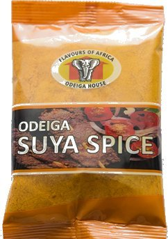 Odeiga Pepper Soup Mix 50g x 3 by Odeiga House
