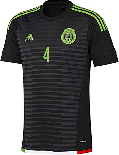 3ebd933f689 Mexico soccer jersey the best Amazon price in SaveMoney.es