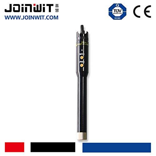 jw3105p 650NM VFL Faser Kabel Tester 30MW Optische Visual Fault Locator