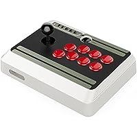 QUMOX N30 Arcade Stick para Nintendo Switch PC Mac Android - Nintendo Switch