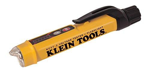 Klein Tools ncvt-1sin contacto comprobador de tensión, multicolor,...