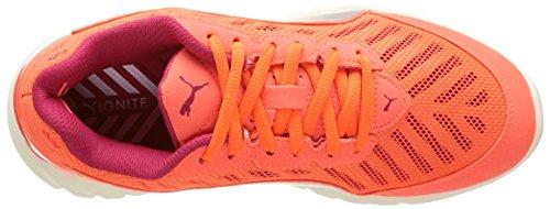 Puma Ignite Ultimate Wn's, Scarpe da Corsa Donna Arancione