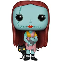 Funko Pop! - Vinyl: Disney: NBX: Sally with nightshade (5896)