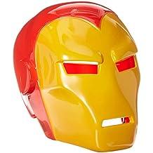 Rubie 's Offizielles Rubie 's Offizielles Marvel Iron Man Maske Erwachsene Kostüm