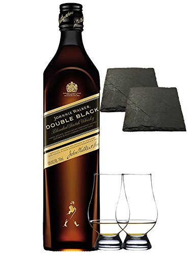 johnnie-walker-double-black-07-liter-2-glencairn-glaser-2-schieferuntersetzer-ca-95-cm