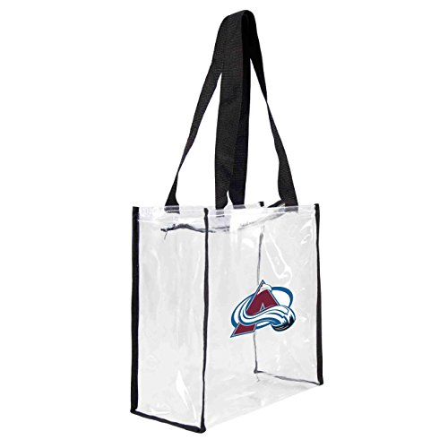 nhl-colorado-avalanche-square-stadium-tote-115-x-55-x-115-inch-clear-by-littlearth