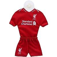 Originales FC Liverpool LFC Auto-Trikot 2018/2019 in 21 cm