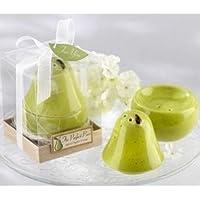 The Perfect Pair Ceramic Salt & Pepper Shaker (pack of 10) by KA preisvergleich bei billige-tabletten.eu