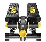 FGSJEJ Laufband Gewichtsverlust Maschine Treppe Stepper Stand Up Heimtrainer...