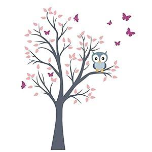 Wandsticker Kinderzimmer Baum günstig online kaufen   Dein ...