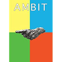 Ambit Magazine 220