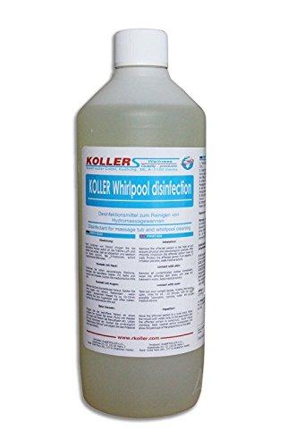 emotion 1L Desinfektionsmittel für Ihren Whirlpool von R. Koller
