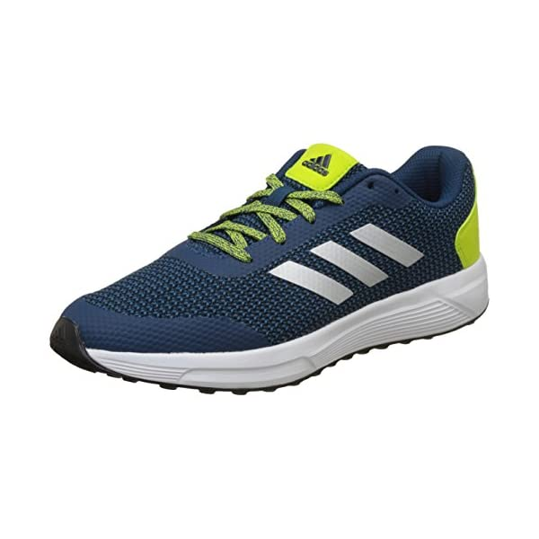 ADIDAS Helkin 3 Blue Running Shoes