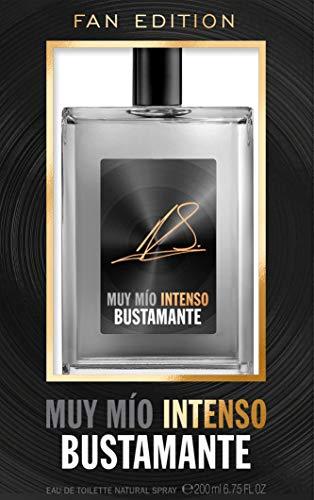 Muy Mío Intenso Bustamante Fan Edition 200ml