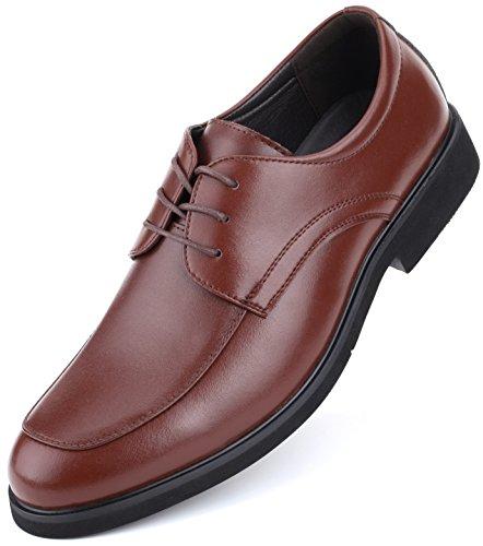 Braune Schuhe Herren Business Test 2020 ???? ▷ Die Top 7 im
