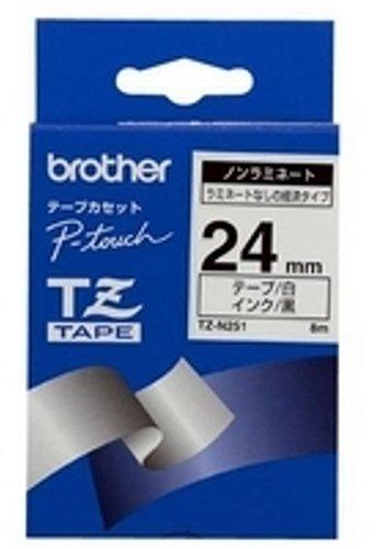 Preisvergleich Produktbild Brother TZN251Schriftbandkasetten