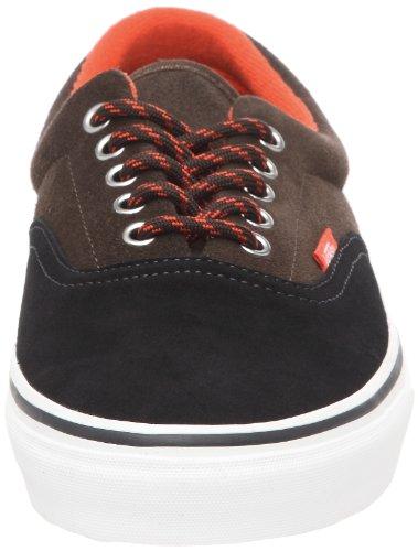 Vans U Era VQFK62A, Unisex - Erwachsene Sneaker Braun