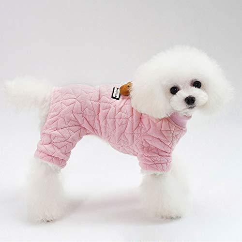banbie8409 Einzigartiges Design Hund Kleidung Kleine Schafe Dekorative Haustiere Mäntel Weicher Baumwolle Hund Tops Mode Herbst Winter Pullover -