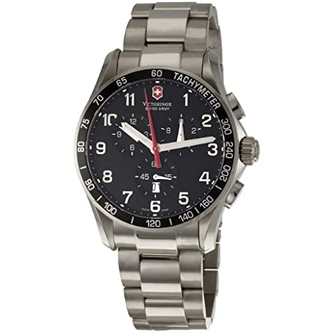 Victorinox Swiss Army 241261 Hombres Relojes