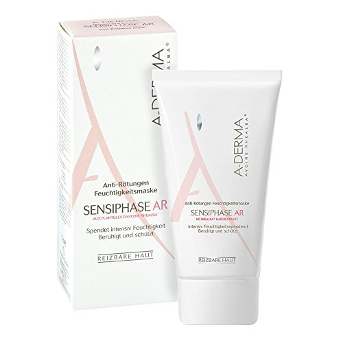 Preisvergleich Produktbild Aderma Sensiphase Ar Feuchtigkeitsmaske 50 ml