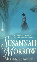 Susannah Morrow by Megan Chance (2003-11-01)