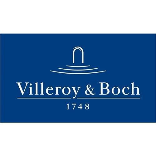 Villeroy & Boch Primara Edelweiss Weiß Niederdruck Küchen-Armatur Wasserhahn