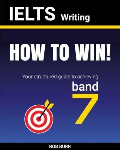 IELTS Writing: How to Win!