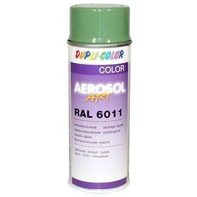 Dupli-Color 741203 Aerosol Art Ral 6011 glänzend 400 ml von DUPLI-COLOR bei TapetenShop