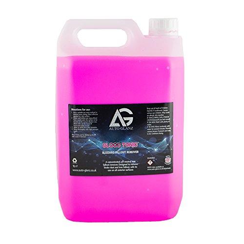 autoglanz-blood-tonic-sanguinamento-reactive-ferro-fallout-remover-ferro-contaminazione-remover-fren