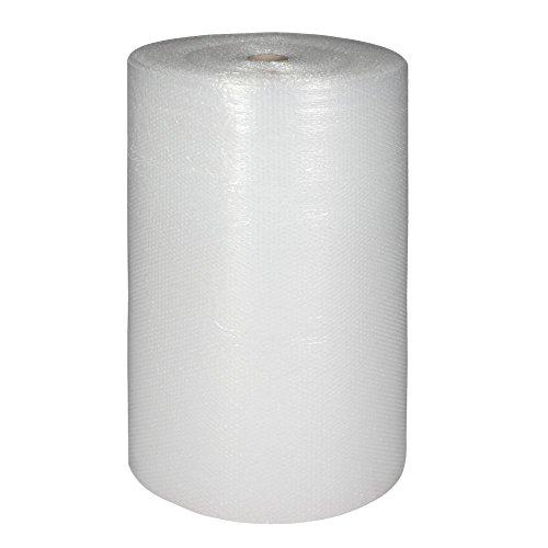 Luftpolsterfolie 1,0 x 100 m - Stärke 60 my - Noppenfolie Blisterfolie Knallfolie Polstermaterial